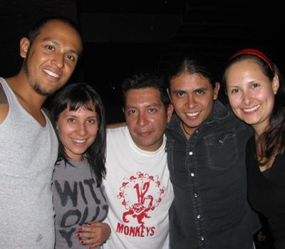 Sozialarbeit Mexiko Projects Abroad