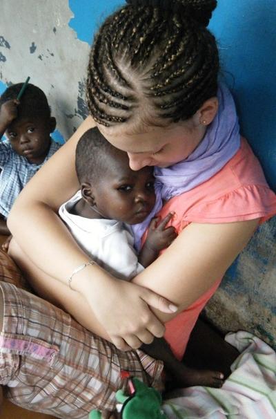 Sozialarbeit Ghana Lernen