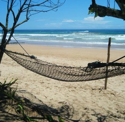 Sozialarbeit Ghana Meer