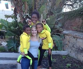 Freiwilligendienst in Südafrika, Projects Abroad