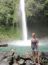 Costa Rica-Unterrichten - Aktivitaeten