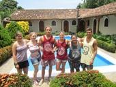 Costa Rica-Unterrichten – Freiwillige