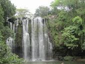 Costa Rica-Unterrichten-Freizeit