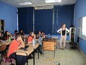 Costa Rica-Unterrichten - Schule