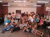 Costa Rica-Unterrichten-Uni