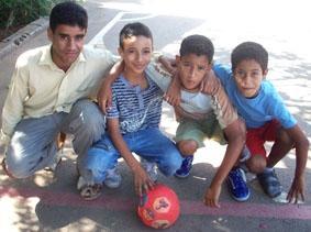 marokko-sozialarbeit-fuballteam