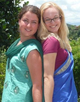 Sri Lanka Sozialarbeit Freiwillige