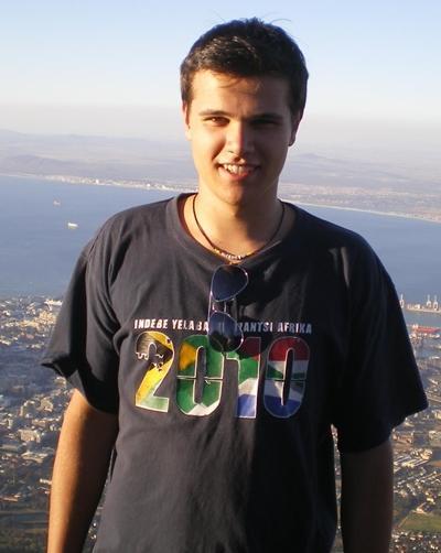 Südafrika Journalismus Kapstadt