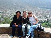Ausflug mit Spanischlehrerinnen