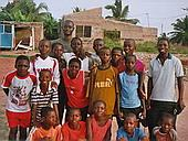 Mein Fußballteam