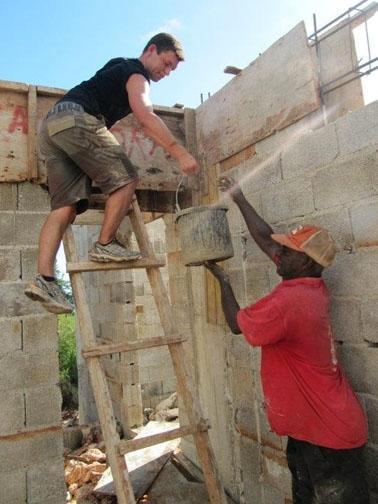 jamaika-hausbau-betonieren