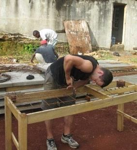 jamaika-hausbau-fundament