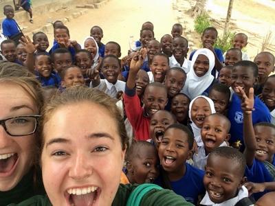 Tansania Medizin