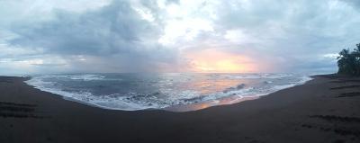 Ausflug nach Tortuguero, Costa Rica