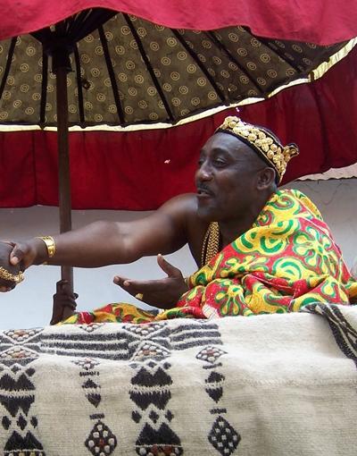 Ghana Community Chiefs
