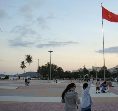 vietnam-wirtschaft-strandpromenade