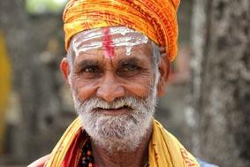 Nepal, Physiotherapie, Nepalese