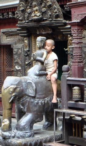 nepal-medizin-tempel