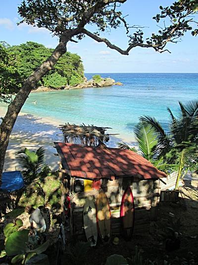 Jamaika Journalismus