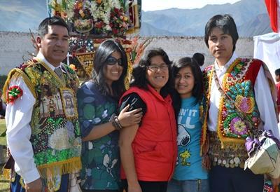peru-unterrichten-gastfamilie