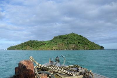 Ausflu auf Samoa