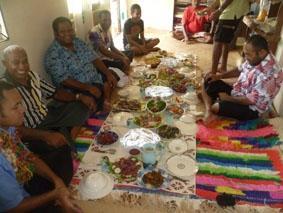 fidschi unterrichten-familienfeier