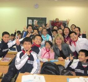 vietnam-unterrichten-klasse