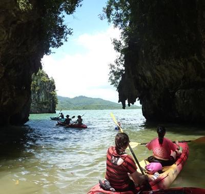 thailand-naturschutz-kajak