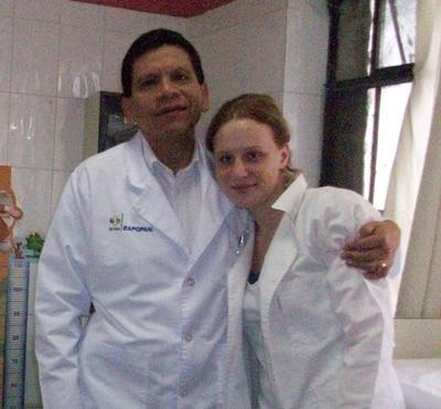 Der Kinderarzt und ich