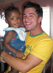 Sozialarbeit Jamaika Waisenhaus