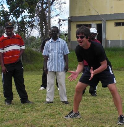 Sport Jamaika Fußball