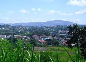 Sport - Praktikum Jamaika Mandeville