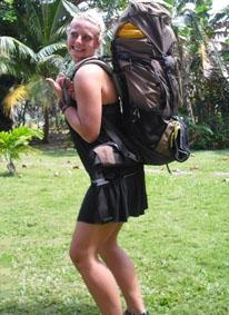Sport - Praktikum Jamaika Reise