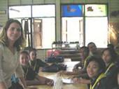 Thailand, Englisch