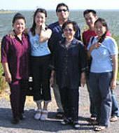 Thailand, Freiwillig, Lehrer