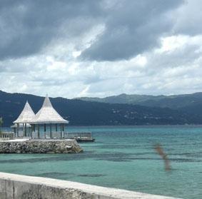 Medizin praktikum Jamaika Montego Bay