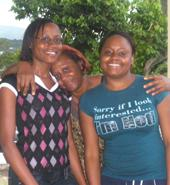 Jamaika Sozialarbeit gastschwestern