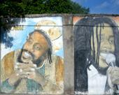 Jamaika Sozialarbeit reggae