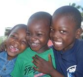 Jamaika Sozialarbeit waisenhaus
