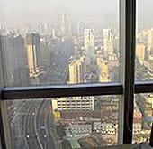 Praktikum, China, Shanghai Blick