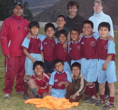 Meine Fußballer