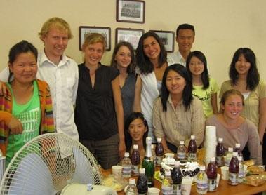 Mongolei Menschenrechte Arbeitsgruppe