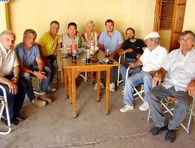 Argentinien-Sozialarbeit-Freunde