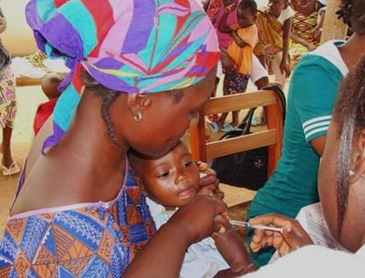 Medizin Praktikum Ghana Outreach