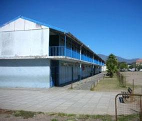 Südafrika Unterrichten Grundschule