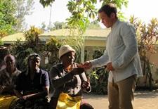 Mikrofinans