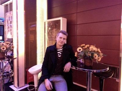 Claes Rasmussen, Business i Kina