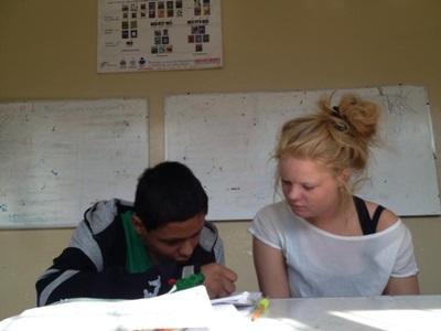 Clara Thorbøll og Kresten Nielsen, Humanitært arbejde i Mexico