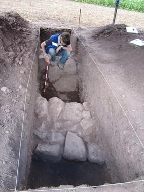 Emile Jørgensen – Arkæologi i Peru