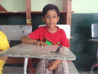 Frivilligt arbejde i Ecuador